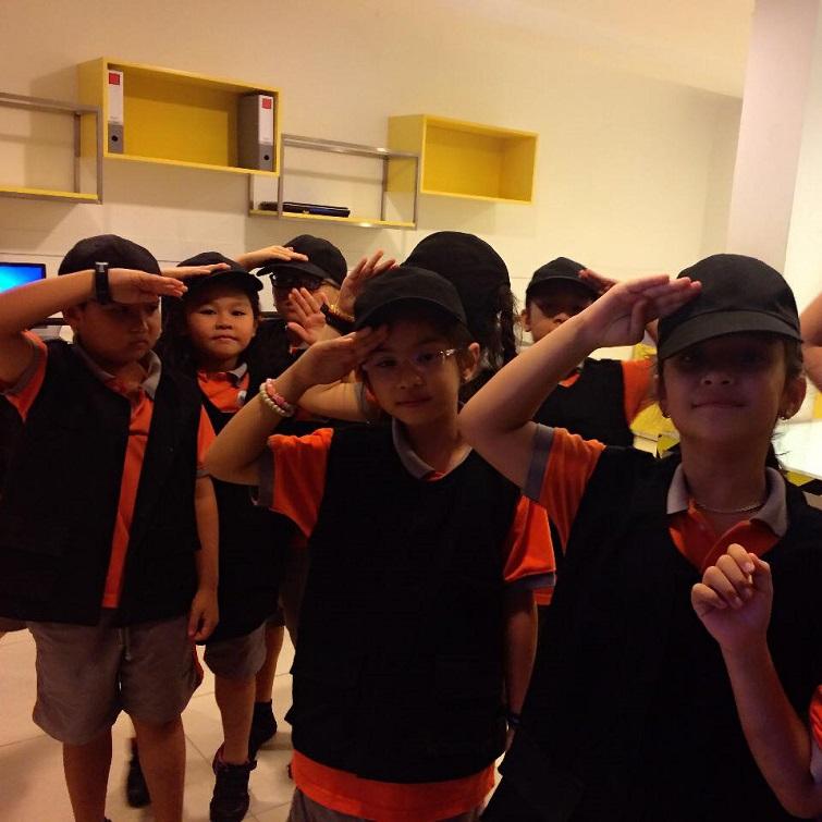 8. CIS Team