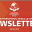 Vung Tau Newsletter October 2018